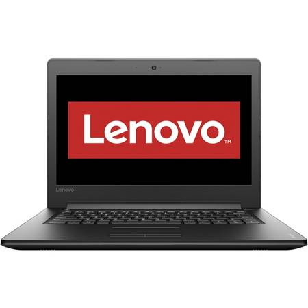 Laptop Lenovo 15.6'' IdeaPad 310, Intel Core i5-7200U, 4GB DDR4, 1TB, GeForce 920M 2GB, FreeDos, Black