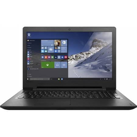 Laptop Lenovo 15.6'' IdeaPad 110-15ISK,Intel Core i5-6200U, 8GB DDR4, 1TB, GMA HD 520, Win 10 Home, Black