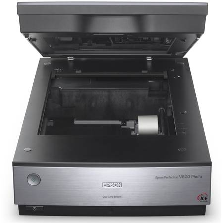 Scanner Epson Perfection V800 Photo
