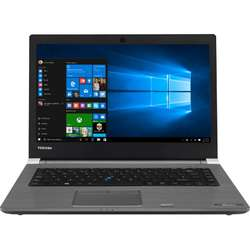 "Laptop Toshiba Tecra A40-C-1DF, 14"" Full HD, Intel Core i5-6200U, RAM 8GB, SSD 256GB, Windows 10 Pro"