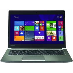 "Ultrabook Toshiba Portege Z30-C-16L, 13.3"" Full HD, Intel Core i7-6500U, RAM 8GB, SSD 256GB, Windows 10 Pro"