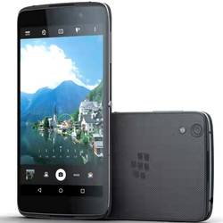 Telefon Mobil Blackberry DTEK60 Earth Silver