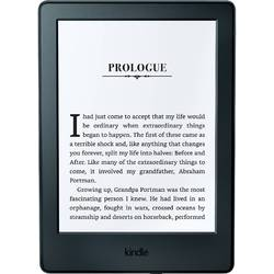eBook Reader New Kindle Glare 6, Touch Screen, 8th Generation, Wi-Fi, Negru