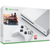 Microsoft Consola Xbox One Slim, 500 GB + Joc Battlefield 1 Xbox One