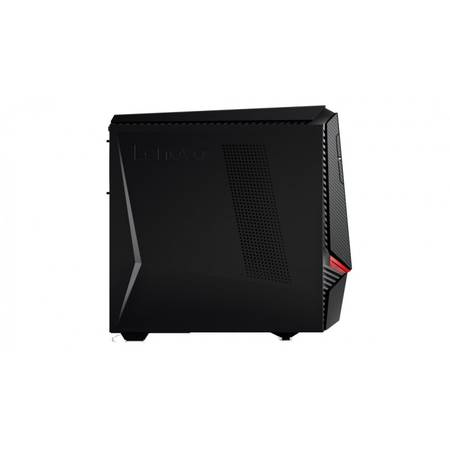 Sistem desktop Lenovo IdeaCentre Y700,  Intel Core i5-6600 3.3GHz Skylake, 8GB DDR4, 1TB HDD , GeForce GTX 1070 8GB, FreeDos