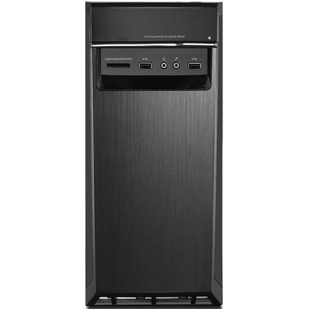 Sistem desktop Lenovo IdeaCentre 300, Intel Core i3-6100 3.7GHz Skylake, 8GB DDR4, 1TB HDD, GeForce GT 730 2GB, FreeDos