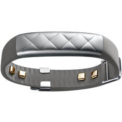 Bratara Fitness Jawbone UP4 Argintiu