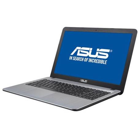 "Laptop ASUS 15.6"" X540LA, Intel Core i3-5005U , 4GB, 500GB, GMA HD 5500, FreeDos, Silver"