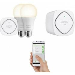 BELKIN Kit Iluminare Smart Home