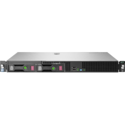 HP Sistem Server ProLiant DL20 Gen9