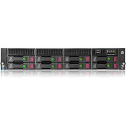 HP Sistem Server ProLiant DL80 Gen9 Intel Xeon E5-2603v3 6-Core