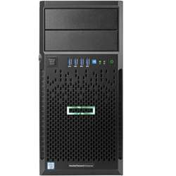 HP Sistem Server ProLiant ML30 Gen9 Intel Pentium G4400 Dual-Core