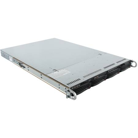 SUPERMICRO Sistem Server SYS-6016T-URF