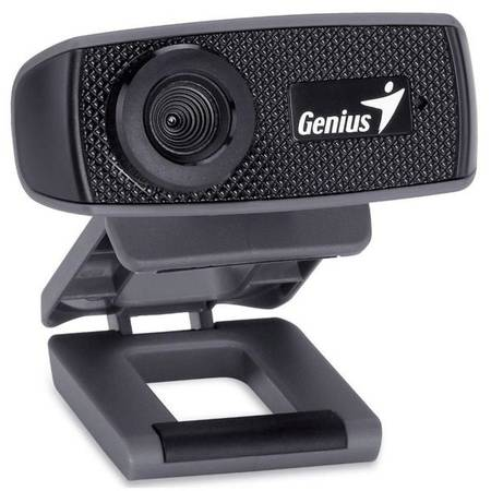 Genius Camera Web HD 720p Facecam 1000x