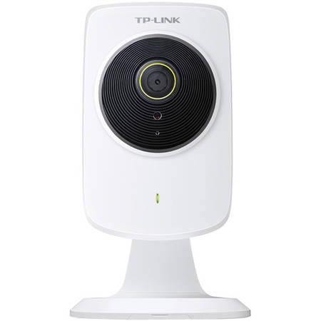 TP-LINK Camera IP wireless NC250, 1Mp