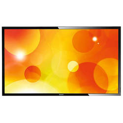 Philips Monitor LED Profesional BDL5530QL/00 LED, PUBLIC DISPLAY, wide 1920x1080 ,6.5ms, 350 cd/mp, 3000:1