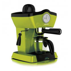 Espressor manual Heinner Charm HEM-200GR, 800W, 250ml, 5 bar