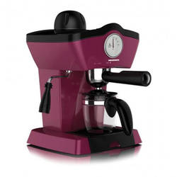 Espressor manual Heinner Charm HHEM-200BG, 800W, 250ml, 5 bar