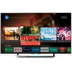 Sony Televizor LED 49XD8305, 4K Ultra HD, Smart TV, Android, 123cm