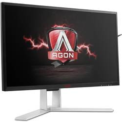 "Monitor LED AOC Gaming AGON AG271QG 27"" 2K 4ms Black-Silver G-Sync 165Hz"
