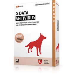 G Data Antivirus 2015, Renewal