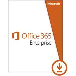 Microsoft Office 365 Enterprise E1, Subscriptie 1 an, 1 User, OLP NL