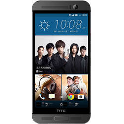 Telefon Mobil HTC One M9 Plus 32GB LTE 4G Gri Supreme Camera Edition 3 GB Ram