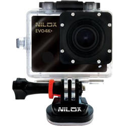 Camera Video Nilox Evo 4K+ Camera Foto Si Video HD