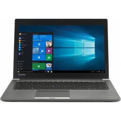 "Ultrabook Toshiba Tecra Z40-C-12Z , Intel Core i5-6200U , Skylake, 14"" FHD, 8GB, 256GB SSD, Intel HD Graphics 520, Win 10 Pro 64"