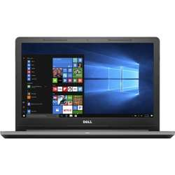 Laptop DELL 15.6'' Vostro 3568 (seria 3000), Intel Core i3-6100U, 4GB DDR4, 1TB, GMA HD 520, Win 10 Pro, Black