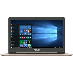 Ultrabook ASUS 13.3'' Zenbook UX310UQ, FHD, Intel Core i5-6200U, 8GB DDR4, 500GB + 128GB SSD, GeForce 940MX 2GB, Win 10 Home, Grey