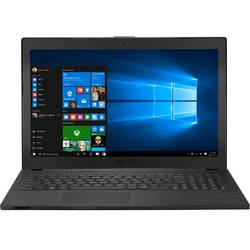 Laptop ASUS 15.6'' P2530UA,  Intel Core i7-6500U, 8GB DDR4, 500GB 7200 RPM, GMA HD 520, Win 10 Pro, Black