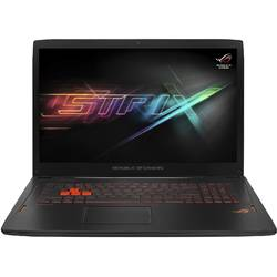 Laptop ASUS Gaming 17.3'' ROG GL702VM, FHD, Intel Core i7-6700HQ , 16GB DDR4, 1TB 7200 RPM + 512GB SSD, GeForce GTX 1060 6GB, Win 10 Home