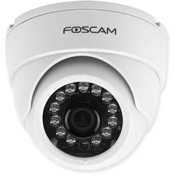 Foscam Camera IP FI9851P WLAN 2.8mm H.264 720p Plug&Play