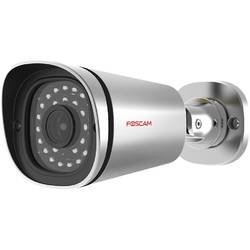 Foscam Camera IP FI9900EP PoE HDR H.264 2M Plug&Play