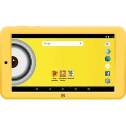 Tableta eSTAR Beauty Minions 8GB Android 5.1 WiFi Yellow