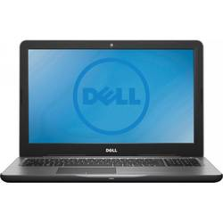 Laptop DELL 15.6'' Inspiron 5567 (seria 5000), FHD, Intel Core i5-7200U, 8GB DDR4, 256GB SSD, Radeon R7 M445 2GB, Linux, Black