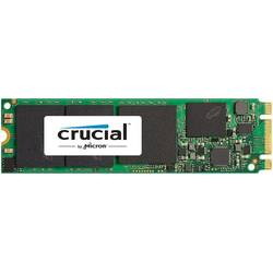 SSD Crucial MX200 Series 500GB SATA-III M.2 2280 Single Sided