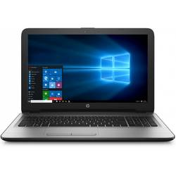 "Laptop HP 15.6"" 250 G5, FHD, Intel Core i7-6500U, 4GB DDR4, 1TB, GMA HD 520, Win 10 Home, Silver"