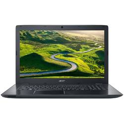Laptop Acer 17.3'' Aspire E5-774G,  Intel Core i3-6100U, 4GB DDR4, 128GB SSD, GeForce GTX 950M 2GB, Linux, Black