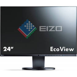 Monitor LED Eizo EV2450 23.8 inch 5ms GTG black