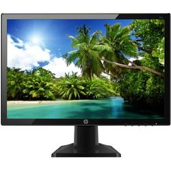 Monitor LED HP PAVILION 20kd T3U83AA, 19.5'', 8ms, Negru