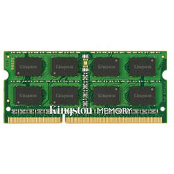 Memorie notebook Kingston ValueRAM, 8GB, DDR4, 2133MHz, CL15, 1.2v, Single Ranked