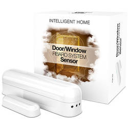 Fibaro Door / Window Sensor white