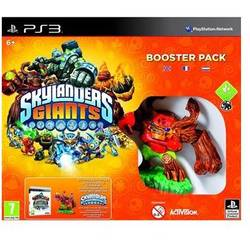 Activision Joc Skylanders Giants Booster Pack Ps3