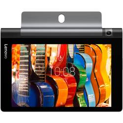 Tableta Lenovo Tab Yoga 3 YT3-850F, 8'', Quad-Core 1.3 GHz, 2GB RAM, 16GB, Slate Black