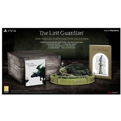 Sony Joc The Last Guardian Collector's Edition pentru PlayStation 4