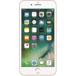 Telefon mobil Apple iPhone 7 Plus, 128GB, Rose Gold