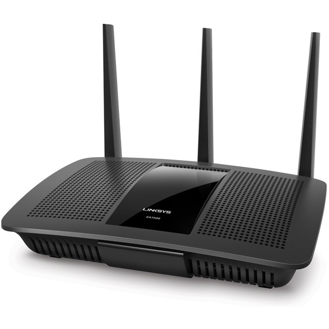 Router Wireless Ea7500,max-stream Ac1900