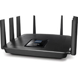 Router Wireless Linksys EA9500 Tri-Band AC5400